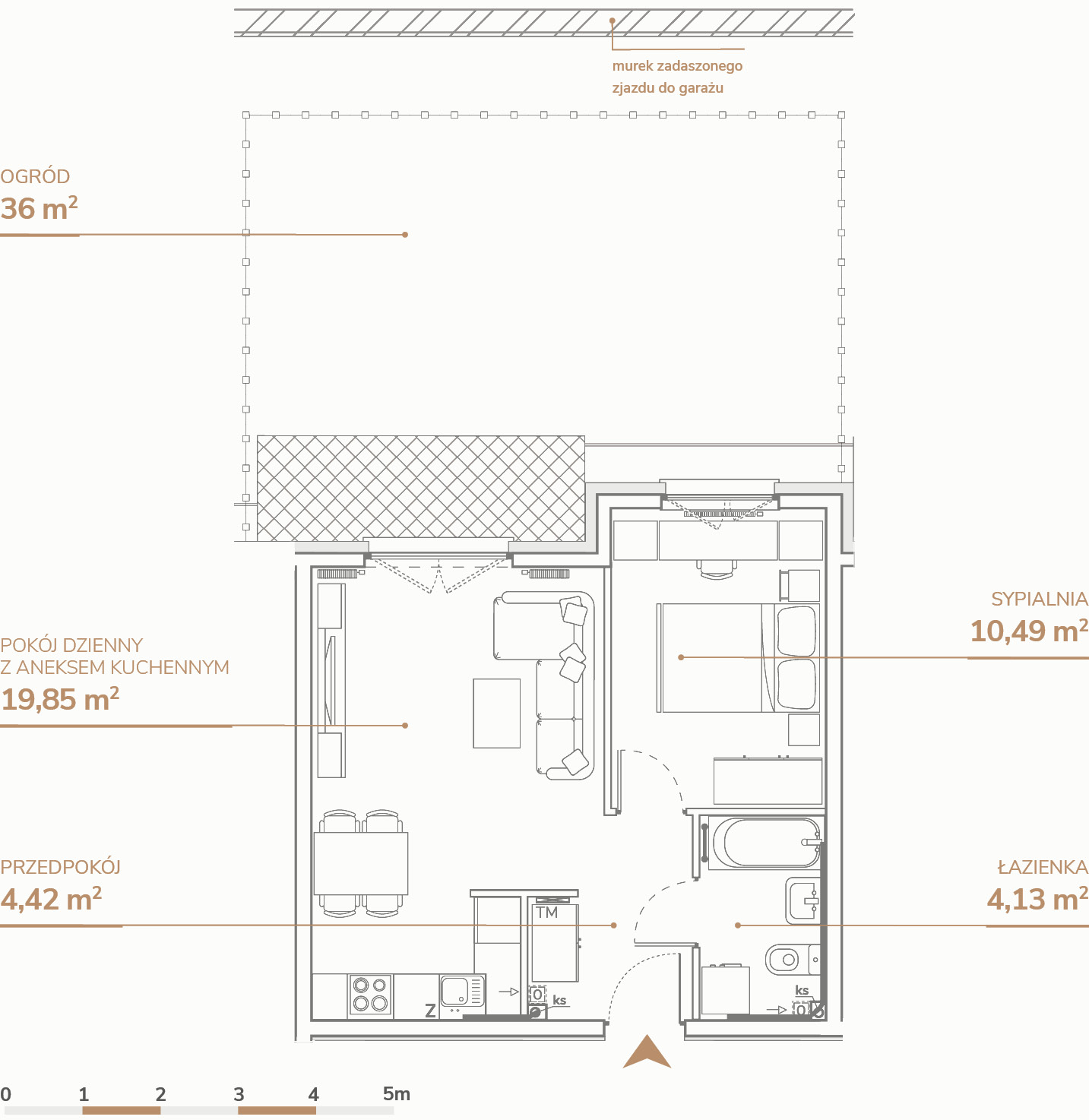 Mieszkanie B1.0.2